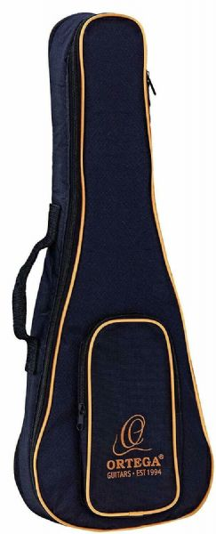 Ortega Professional Nylon Soprano Ukulele Gig Bag - OUBSTD-SO